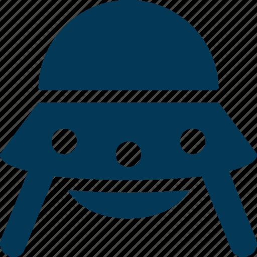 Alien ship, flying saucer, spacecraft, spaceship, ufo icon - Download on Iconfinder
