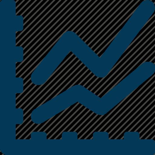 Analytics, chart, diagram, graph, statistics icon - Download on Iconfinder