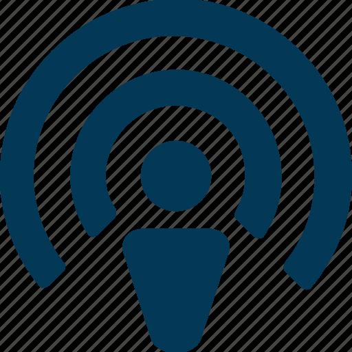 internet, wifi signals, wifi zone, wireless, wireless network icon