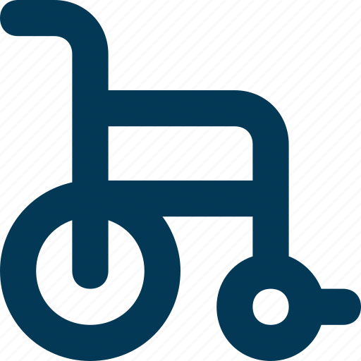 disability, disabled, disabled parking, handicap, wheelchair icon