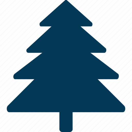 Christmas Tree Icons.Web And Ui 4 By Prosymbols