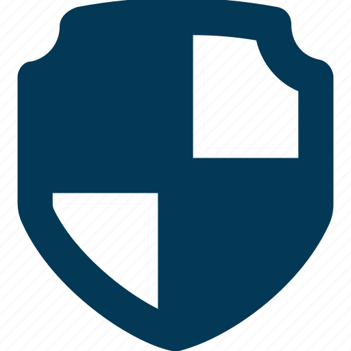 antivirus, defence, protection, security, shield icon