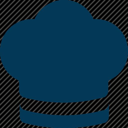 chef, chef hat, chef toque, chef uniform, cook hat icon