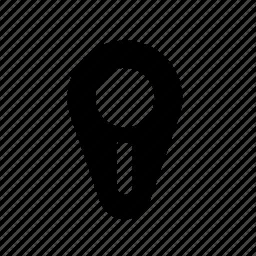 landmark, location, map, map marker, marker, pin icon