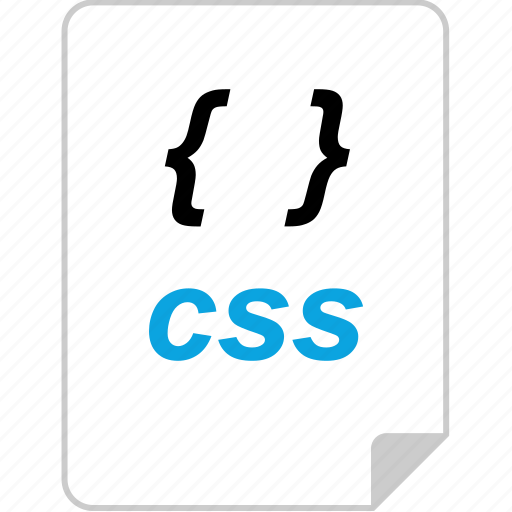 css, page, report, web icon