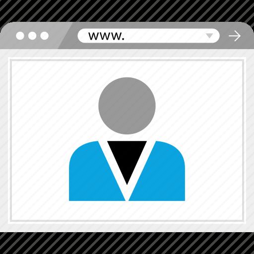 design, development, web, www icon