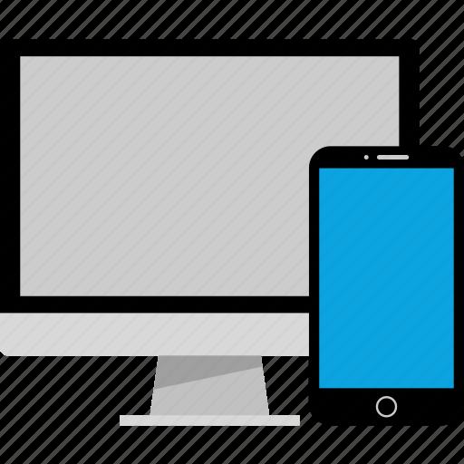 design, device, mobile, web icon