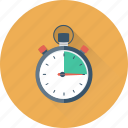 chronometer, countdown, performance, stopwatch, timer icon