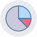 analyze, diagram, graph, pie, pie chart, pie graph, statistics icon
