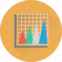 analysis, analytics, chart, graph, statistics icon