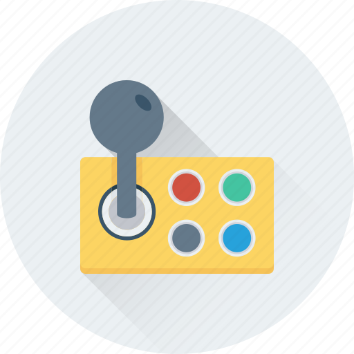 Control column, joystick, playstation, videogame, xbox icon - Download on Iconfinder