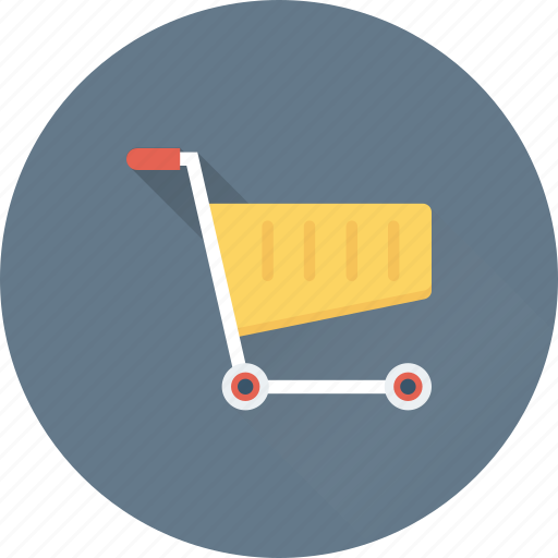 Ecommerce, online shopping, shopping, shopping cart, shopping trolley icon - Download on Iconfinder