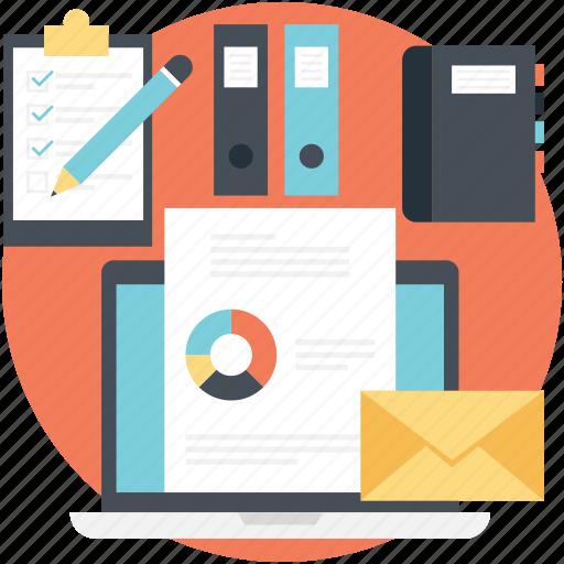 business intelligence, marketing analysis, marketing analytics, marketing report, seo analytics icon