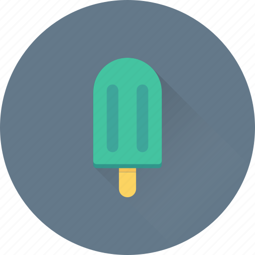 Freeze pop, ice cream, ice lolly, ice pop, popsicle icon - Download on Iconfinder