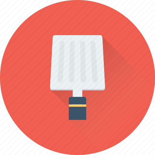 Desk lamp, desk light, lamp, lamp light, table lamp icon - Download on Iconfinder