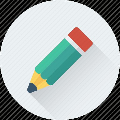 Compose, crayon, edit, pencil, write icon - Download on Iconfinder