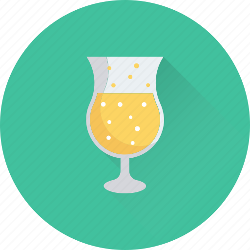 Alcohol, cocktail, drink, glass, wine icon - Download on Iconfinder