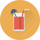 beverage, cold drink, drink, lemonade, soft drink icon