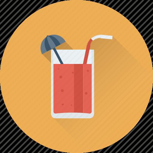 Beverage, cold drink, drink, lemonade, soft drink icon - Download on Iconfinder