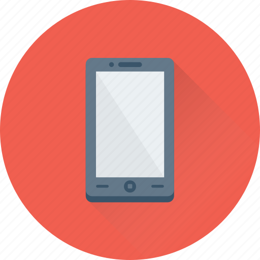 cell phone, communication, iphone, mobile, smartphone icon