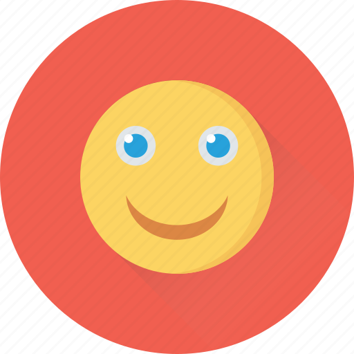 emoji, emoticon, happy, happy face, smiley icon