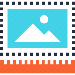 content, editor, gallery, image, photo, photography, picture icon