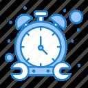 repair, stop, timer, watch