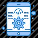 app, development, responsive, software