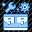 kit, repair, settings, toolbox