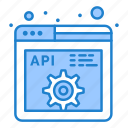 api, code, development, programming