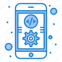 app, coding, development, mobile