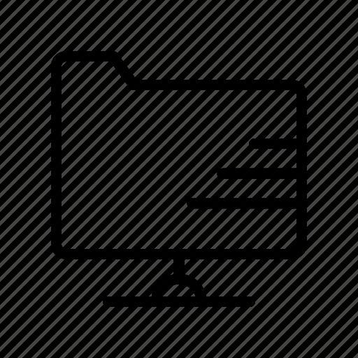 Archive, document, filesharing, folder, storage icon - Download on Iconfinder