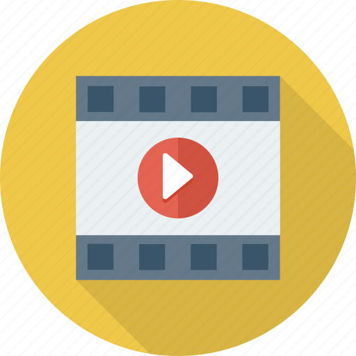 Media, multimedia, video icon - Download on Iconfinder