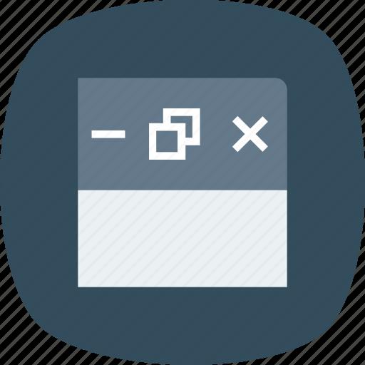 Address, bar, link, url, web icon - Download on Iconfinder