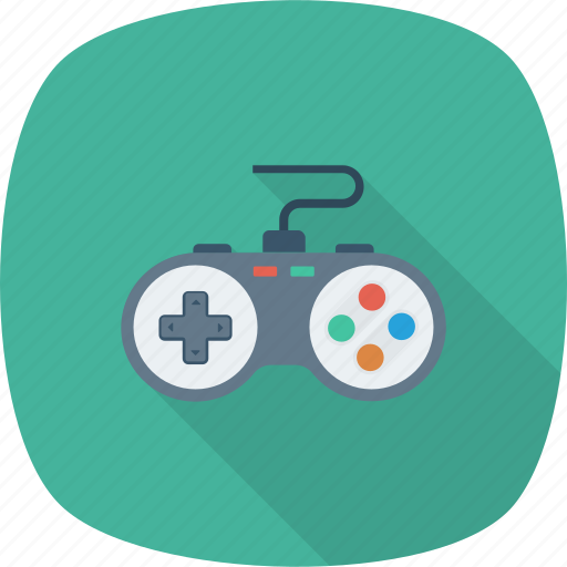 control, device, game, joypad, play, playing icon