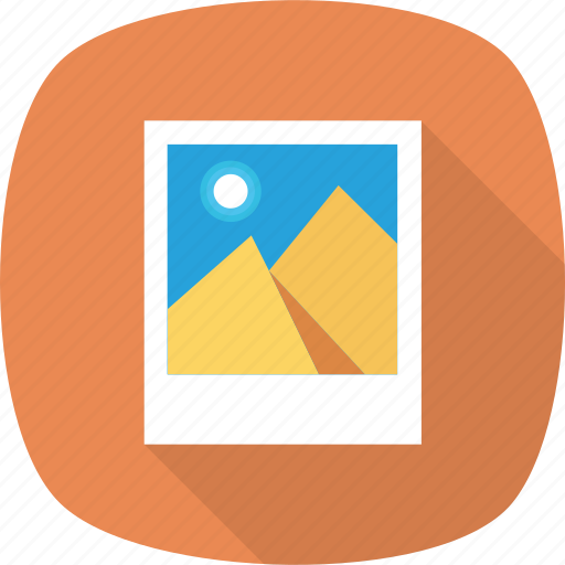 Photo, photography, picture icon - Download on Iconfinder