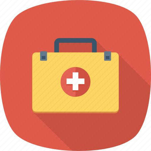 Aid, first, health, healthcare, medical, medicine icon - Download on Iconfinder