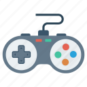 control, play, joypad, game, device, playing