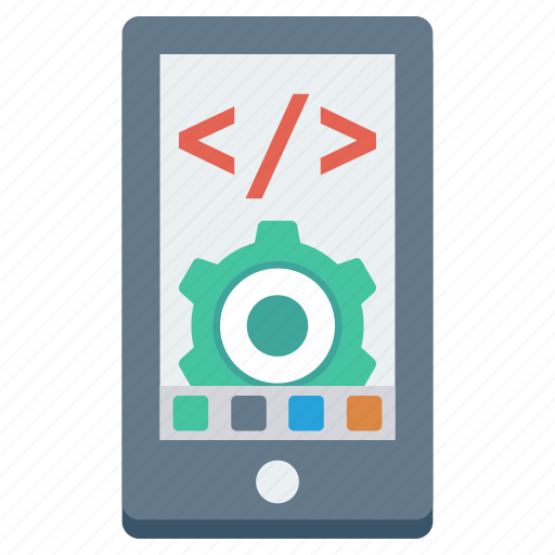 App, apps, mobile, setting, settings icon - Download on Iconfinder