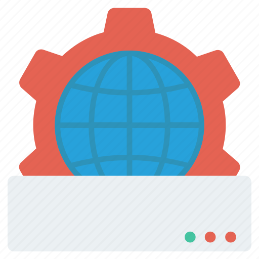 Preferences, setting, web, webpage, website icon - Download on Iconfinder