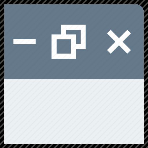 address, bar, link, url, web icon