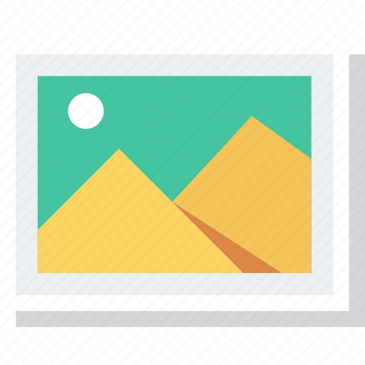 Image, photo, photography, picture icon - Download on Iconfinder