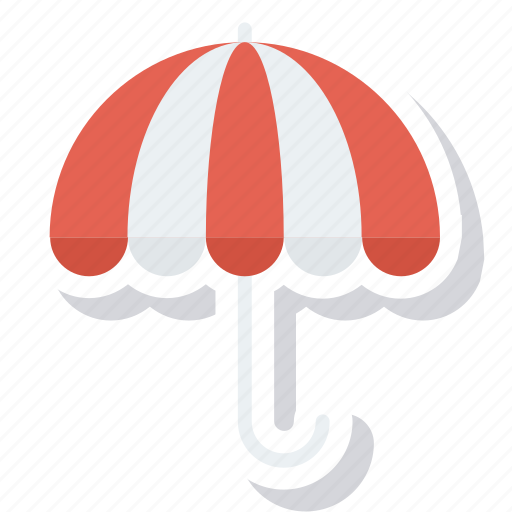 protection, rain, rainy, umbrella, weather icon