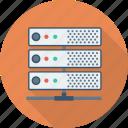 array, hosting, network, rack, server, storage, system