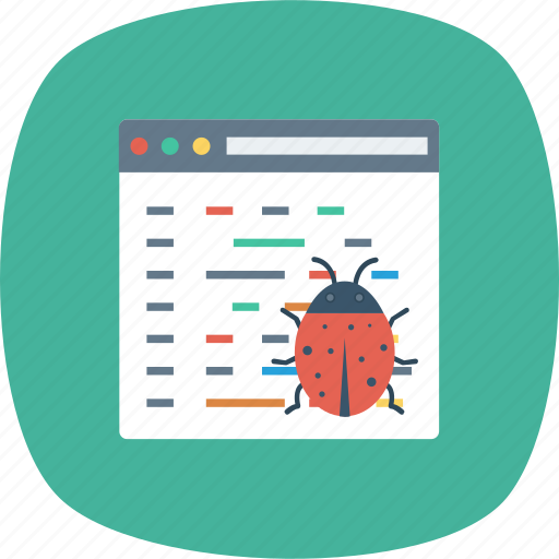 Antivirus, bug, coding, computer, protection, security, virus icon - Download on Iconfinder