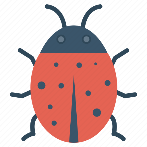 Animal, bug, insect, virus icon - Download on Iconfinder