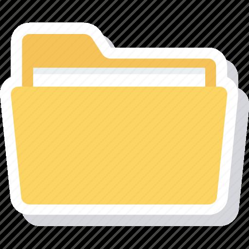 archive, data, document, documents, file, folder icon