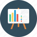 business, chart, data, finance, graph, report, statistics icon icon