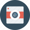 camera, capture, device, image, photo, photography, picture icon icon