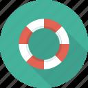buoy, life, safety, saver